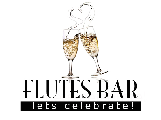 Flutes Bar Hire